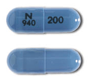 N 940 / 200 - Pill Imprint Details & Pictures « That's ...