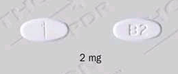 Thread: Buprenorphine pill markings quickly identify imprints of